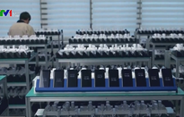 Doanh thu của 3 nhà sản xuất chip hàng đầu thế giới giảm mạnh