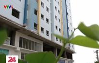 TP.HCM: Nhà ở xã hội chậm bàn giao 2 năm