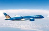 Vietnam Airlines sẽ cung cấp wifi trên máy bay từ 10/10