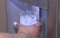Bê bối nước nhiễm chì tại Mỹ, người dân buộc phải dùng nước đóng chai