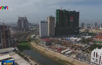 Thị trường bất động sản Campuchia tập trung phân khúc cao cấp