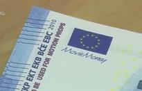 Giới chức Pháp cảnh báo xu hướng tiền giả mới