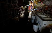 Hàng triệu người dân bị ảnh hưởng bởi sự cố mất điện ở Trung Mỹ