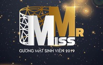 Những thú vị chỉ có ở thí sinh Mr&Miss – Gương mặt sinh viên 2019