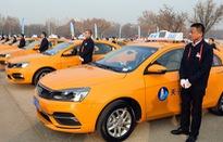 Trung Quốc hỗ trợ xe chạy bằng methanol