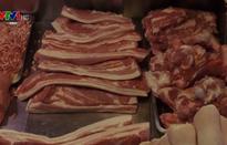 Giá thịt lợn ở Trung Quốc tăng cao do dịch tả lợn châu Phi