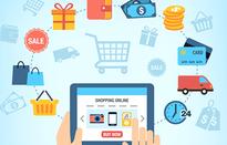 Quy mô thị trường thương mại điện tử đạt hơn 8 tỷ USD