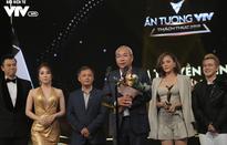 Những hình ảnh đáng nhớ tại lễ trao giải VTV Awards 2019
