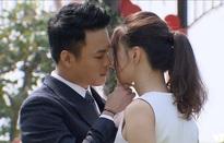 Hoa hồng trên ngực trái kết thúc viên mãn, khán giả vẫn ấm ức vì nụ hôn hụt của Bảo và Khuê