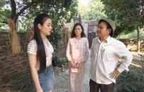 """Cô gái nhà người ta - Tập 1: Em gái Uyên bị bố cấm cửa vì làm """"gái ngành"""" trên thành phố?"""