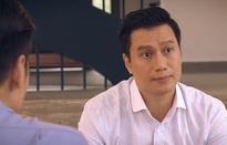 """Sinh tử - Tập 50: Bị """"sờ gáy"""" vì nghi liên quan đến cái chết của Khải, Mai Hồng Vũ (Việt Anh) dọa ngược cán bộ điều tra"""