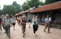 Khách quốc tế đến Việt Nam trong tháng 1 cao nhất từ trước đến nay