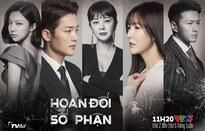 """Đón xem phim truyện Hàn Quốc mới trên VTV3 """"Hoán đổi số phận"""""""