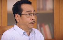 Sinh tử - Tập 45: Chủ tịch tỉnh Trần Nghĩa nói lời ngon ngọt lôi kéo Phó Bí thư tỉnh về phe mình