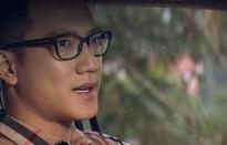 Sinh tử - Tập 45: Phát hiện Vũ (Việt Anh) đang ở nhà Trinh (Quỳnh Nga), Trần Bạt (Chí Nhân) nổi cơn ghen