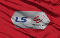 V.League 2021