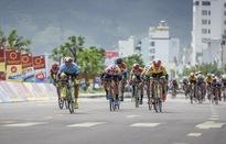 ẢNH: Những khoảnh khắc ấn tượng chặng 7 Giải xe đạp VTV Cúp Tôn Hoa Sen 2020