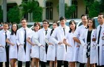 Điểm chuẩn cao nhất vào Đại học Y Hà Nội gần 29 điểm