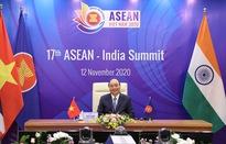 ASEAN đánh giá cao Chính sách Hành động hướng Đông của Ấn Độ