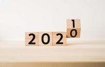 Nhìn lại năm 2020