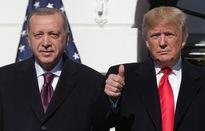 Thổ Nhĩ Kỳ - đồng minh NATO đầu tiên phải đối mặt với các lệnh trừng phạt của Mỹ và EU