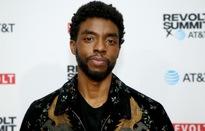 """""""Báo đen"""" Chadwick Boseman được vinh danh Anh hùng thời đại sau khi qua đời"""