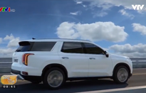 Xe ô tô Hàn Quốc - Sự trỗi dậy và cạnh tranh sòng phẳng