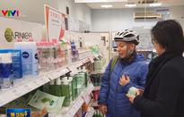 Cơ hội cho sản phẩm hữu cơ Việt Nam tại châu Âu