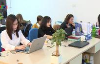 Nhiều trường tăng cường giải pháp dạy học trực tuyến phòng virus Corona