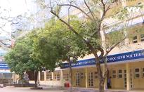 Các trường THPT Hà Nội vệ sinh lớp học, sẵn sàng đón học sinh đi học trở lại