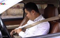 Thắt dây an toàn khi ngồi trên ô tô: Hành động nhỏ, tác dụng lớn