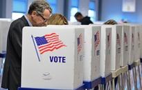 """COVID-19: """"Ẩn số"""" trong cuộc đua bầu cử Tổng thống Mỹ?"""