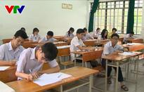 Hà Nội đề nghị giữ nguyên phương án tuyển sinh lớp 10 với 4 môn thi