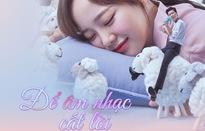 """Đón xem phim Hàn Quốc """"Để âm nhạc cất lời"""" trên VTV3"""