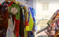 NTK Quang Huy với hành trình tôn vinh áo dài Việt Nam