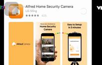 Biến điện thoại thông minh cũ thành camera an ninh