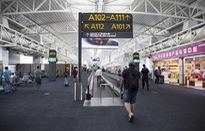Trung Quốc: Lượng hành khách đi lại bằng đường hàng không phục hồi