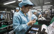 """Ấn Độ và Việt Nam cạnh tranh vị thế """"công xưởng smartphone"""" của Trung Quốc"""