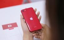 Trên tay iPhone SE 2020 đầu tiên tại Việt Nam, giá từ 12,7 triệu đồng