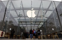 Hàng loạt Apple Store mở cửa trở lại trong tháng 5
