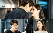 Quân vương bất diệt: Chuyện tình Lee Min Ho và Kim Go Eun có bước tiến mới?