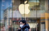 """iPhone bết bát, mảng dịch vụ """"giải cứu"""" Apple mùa COVID-19"""