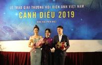 Nhìn lại những hình ảnh đáng nhớ tại lễ trao giải Cánh diều 2019