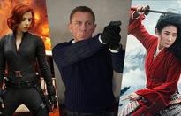 Điểm mặt những bộ phim được đầu tư khủng nhất năm 2020