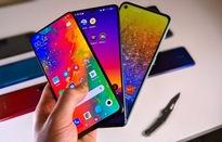 Thị trường smartphone chạm đáy vì COVID-19