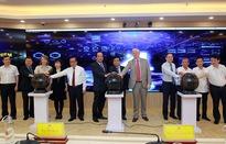 Khai trương Trung tâm điều hành tích hợp hiện đại nhất Việt Nam