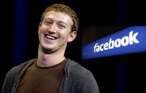 Vượt Warren Buffett, Mark Zuckerberg trở thành người giàu thứ 3 thế giới
