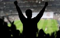 Chưa cấp phép cá cược bóng đá quốc tế