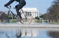 """Xe đạp - Phương tiện """"hot"""" tại thủ đô nước Mỹ trong mùa dịch COVID-19"""
