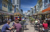 New Zealand sẽ sớm mở cửa đón du học sinh trở lại?